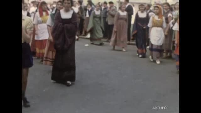 15 juillet : Fête Jeanne d'Arc