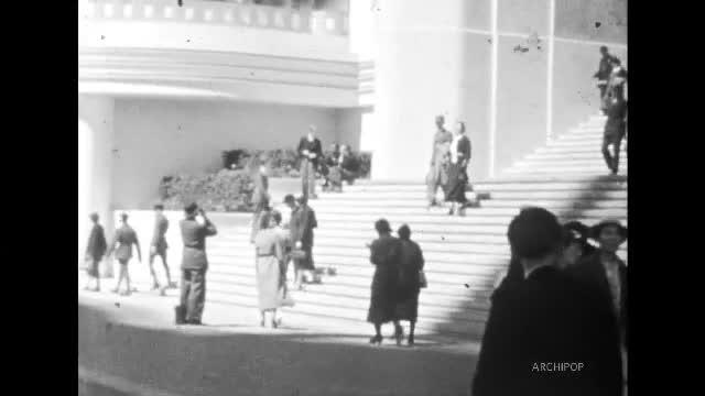 Exposition universelle à Paris et Inauguration Hôpital de Corbie