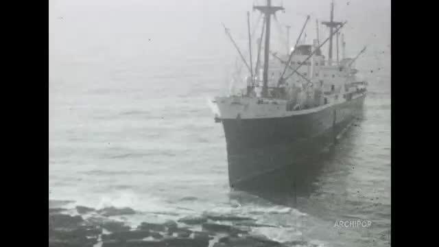 Wimereux, naufrage Cap Gris-nez