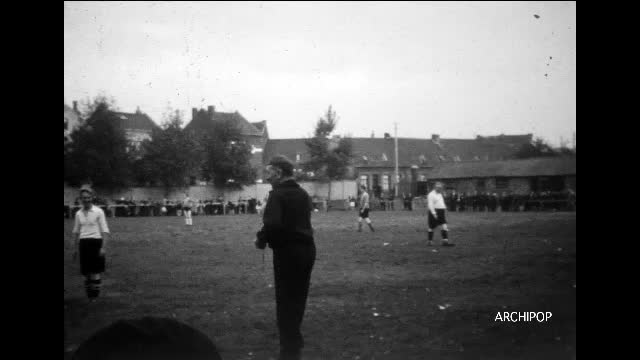 Football Mouvaux + coupe Morat