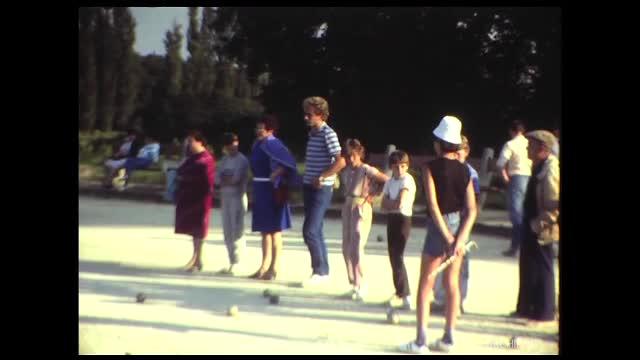 1985 - Jeunes - Roupy