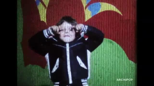 Polavision - Photokina - foire St Just