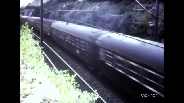 Chemin de fer - Gare de triage