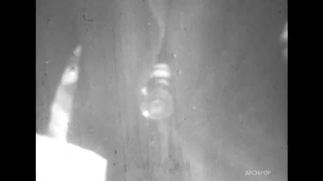 """Viaduc - démontage """"très bon film"""" - bombardement reconstruction"""