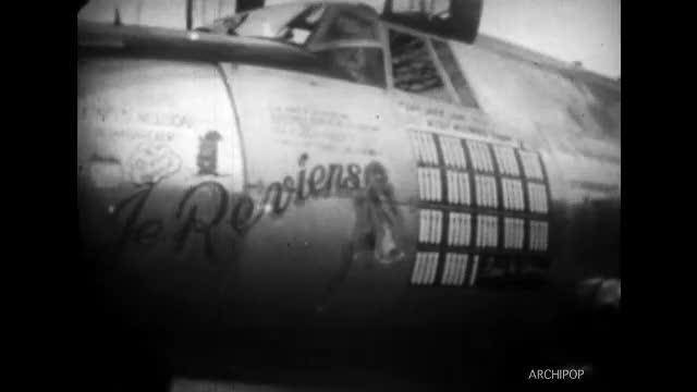 Bombardements alliés, le viaduc détruit par la RAF, Saint Maximin, les V1