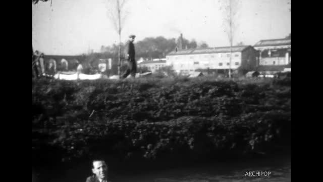 1er décembre 1941 Fabrication des plaques et du papier Guilleminot