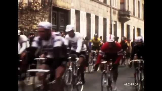 Ceux de...l'Enfer du Nord (76ème course cycliste Paris-Roubaix)