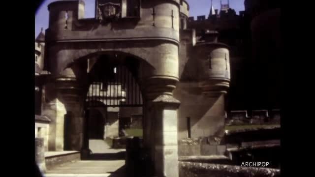 Château de Pierrefonds (Le)