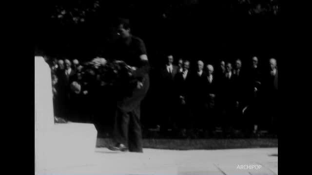 28 août 1944, Libération de Fère-en-Tardenois