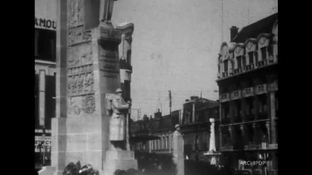 Arras - Cancale