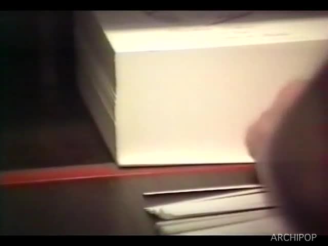 Imprimerie 1986 - Berck sur mer