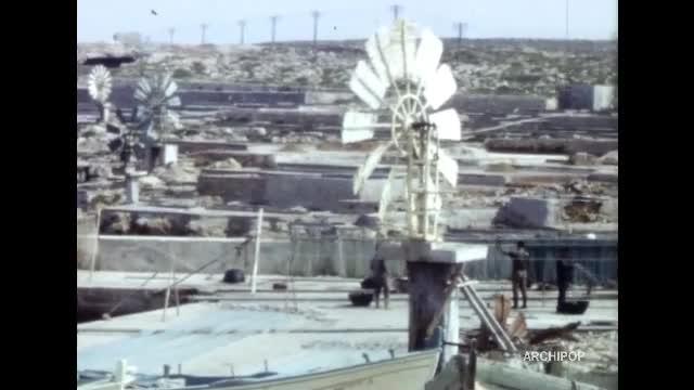 Liban - Syrie I. Mai 1967