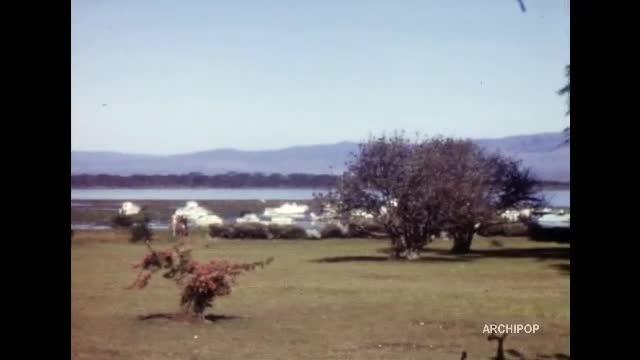 Kenya I 1972
