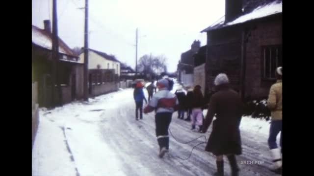 Marche de Noël à Feuquières-en-Vimeu
