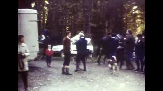 Pic'Harloup saison 1986-87