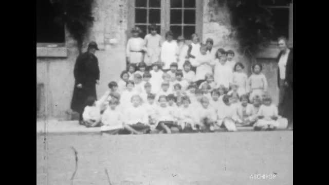 A l'école des filles d'Arras