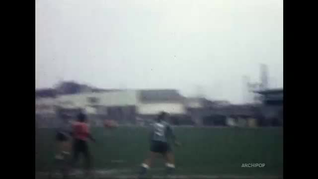 Football Mers les Bains
