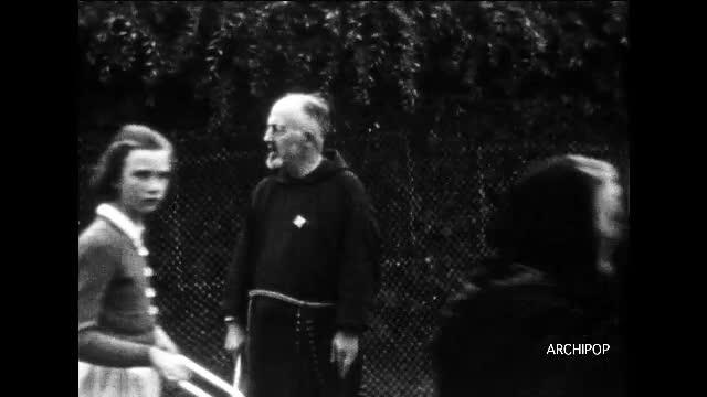 Scènes Wissantaises - Procession