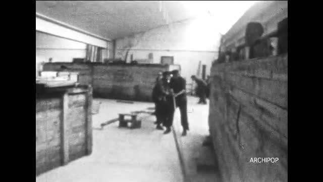 Émile Ranson et Fils - tissu indémaillables