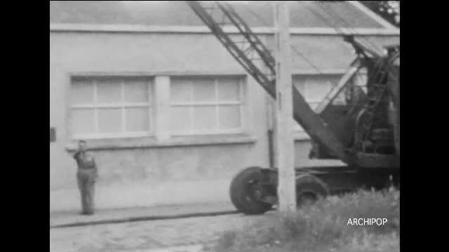 Émile Ranson et Fils - fabrication des bas