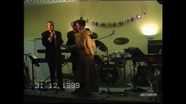 An 2000 chez Godin