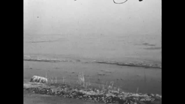 Ruine de Dunkerque - Partie 1