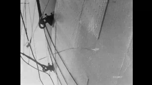Lancement du navire Pierre LD aux ACF