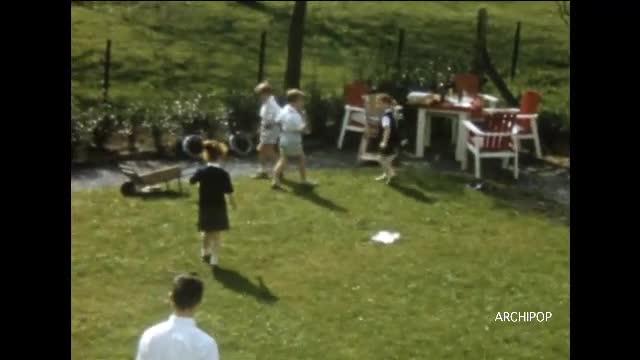 Pâques 1957