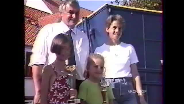 Fête du Flobart de Wissant 1999 - 10è anniversaire
