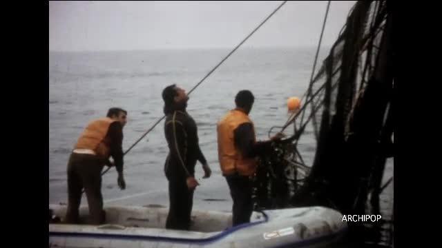 Renflouage du bateau Charles de Foucauld et Fête de la mer à Etaples