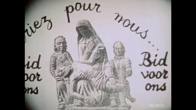 Sorcellerie - Niches de Lille - Histoires insolites