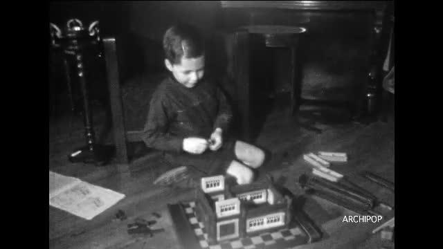 Liévin 1949
