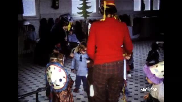 Zuydcoote - Famile Dehondt : Plage, Mardi gras, Enfants, Mariage, Kermesse St Joseph