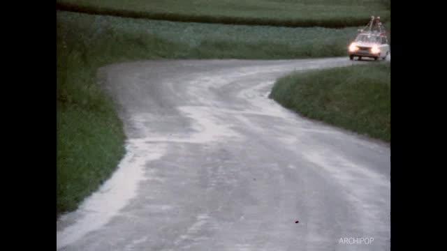 Rallye 1971