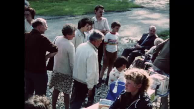Rallye 1980 - Fin