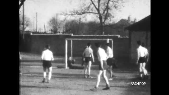 Sport au lycée d'Abbeville Stade Paul Delique