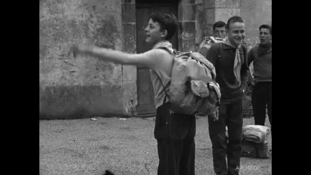 """Ciné-Stop Camps des """"14-16 ans"""""""