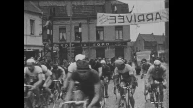 Dimanche 15 juillet 1951 à Somain