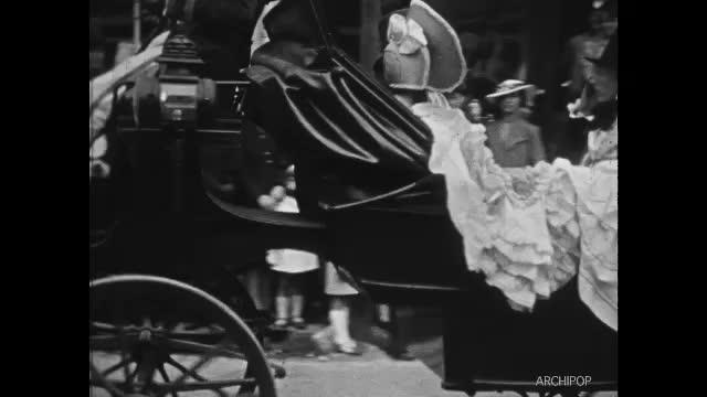 Rétrospective de véhicules Abbeville 26 juin 1938