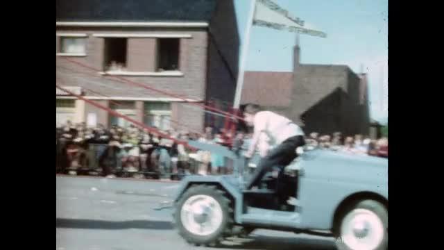Intervilles Wormhout-Steenvoorde