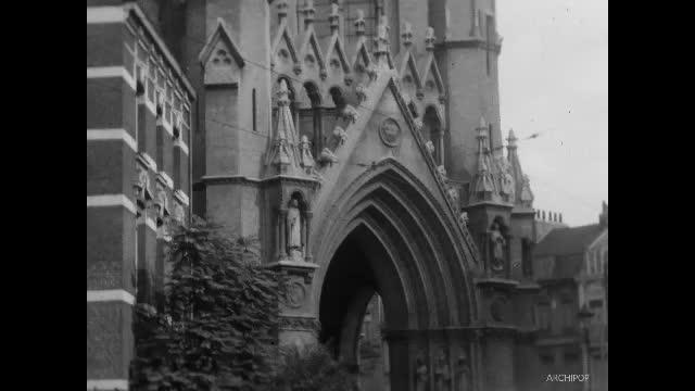Églises de Lille, Centenaire de Notre Dame de la Treille