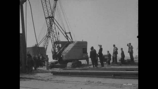 Chantier naval, industrie du bois