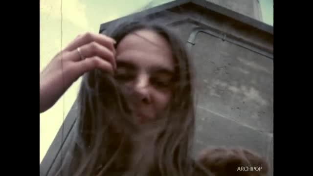 Cortège folklorique 1969