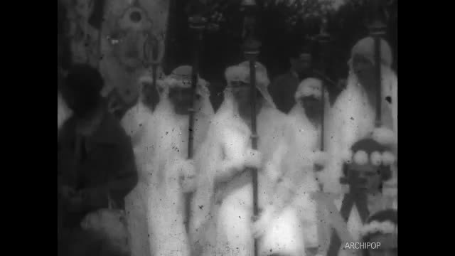 Pèlerinage de St Josse