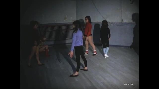 Atelier Danse à Montataire